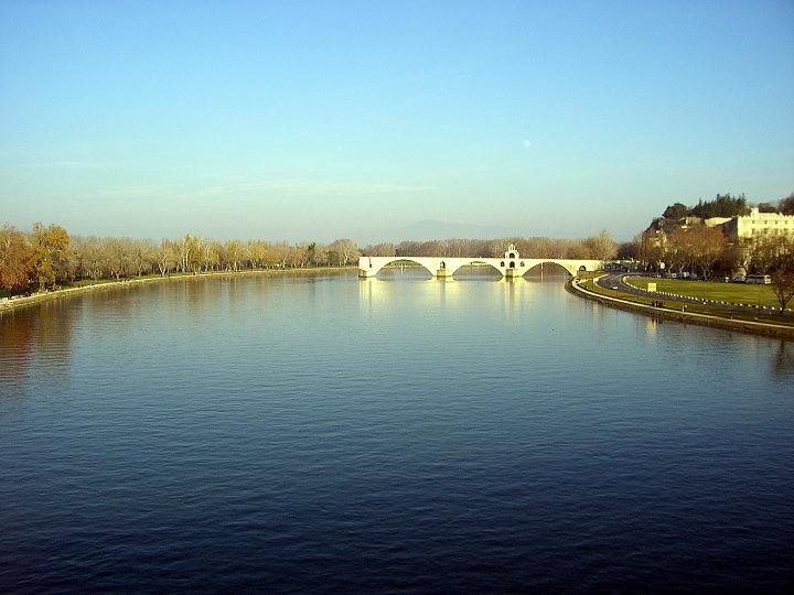 サン・ベネゼ橋の画像 p1_30